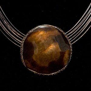 EUC~ Chico's Pendant Necklace